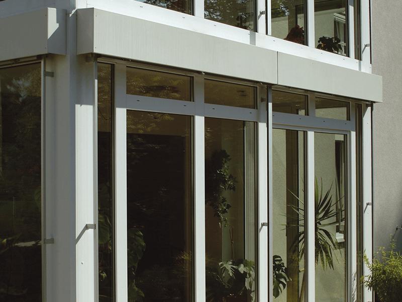 Puertas de pvc ventanas pvc ayg for Puerta osciloparalela