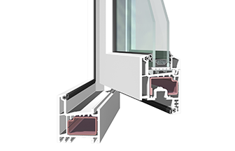 ventana pvc eurodur